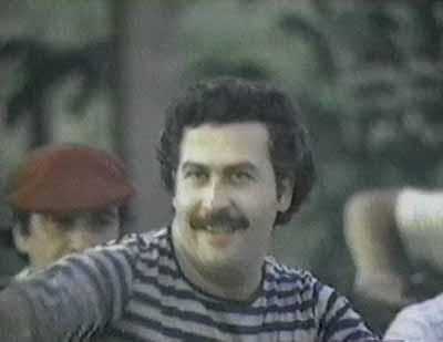 [Megapost] Pablo Escobar, el narco Colombiano!